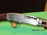 Winchester model 42 shotgun - 9 of 12