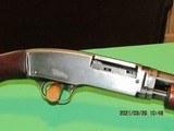 Winchester model 42 shotgun - 6 of 12