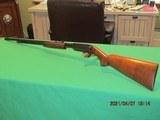 Winchester Model 61 Rifle OCTAGON barrel
