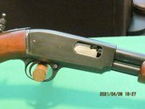 Winchester Model 61 with peep sight - 8 of 10