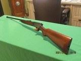 Winchester Model 63 semi auto