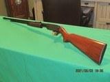 Winchester Model 61 Octagon barrel pump rifle