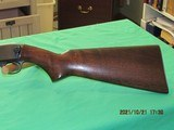 Winchester Model 61 Shot Only Rifle