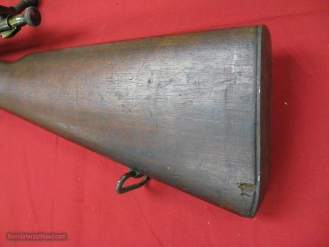 Springfield 1898 30-40 Krag - 3 of 5