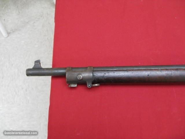 Springfield 1898 30-40 Krag - 5 of 5