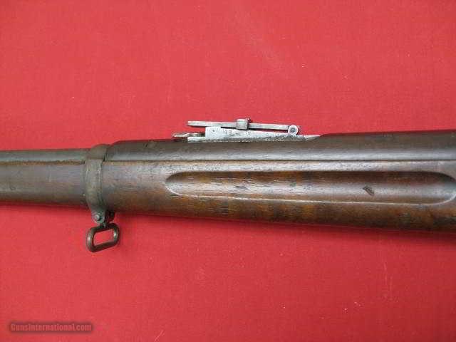 Springfield 1898 30-40 Krag - 4 of 5
