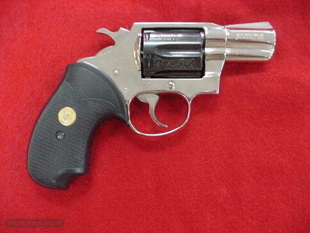 """Colt Detective Special """"The Duke"""" - 7 of 7"""