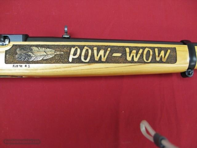 Chief AJ 10/22Pow-Wow #1 - 3 of 6