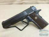 Auto Ordnance Thompson 1911 Semi-Auto Handgun, .45 ACP