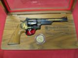 S&W Model 29 150th Anniversary