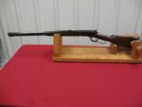 "Winchester 1892 calliber .32wcfTake Down 24"" Oct Barrel - 1 of 10"