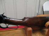 "Winchester 1892 calliber .32wcfTake Down 24"" Oct Barrel - 4 of 10"