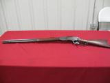 Winchester 1876 Rifle cal .45-60