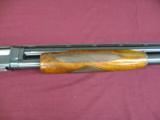 Winchester Model 12 Pump-Action Shotgun 2 3/4 12gauge Full - 3 of 12