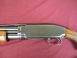 Winchester Model 12 Pump-Action Shotgun 2 3/4 12gauge Full - 5 of 12