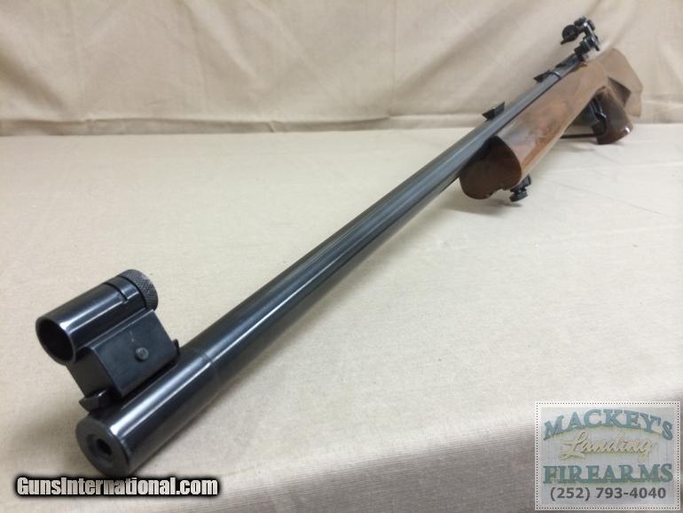 Savage / Anschutz Match 64 Single-Shot Rifle,  22 LR