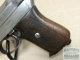 Mauser Model 1934 Semi-Auto Handgun, .32 ACP - 3 of 7