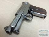 Mauser Model 1934 Semi-Auto Handgun, .32 ACP - 6 of 7