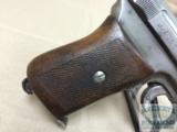 Mauser Model 1934 Semi-Auto Handgun, .32 ACP - 4 of 7