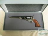 Colt 1851 Navy London Blackpowder Revolver 36 cal. 7.5 - 6 of 13