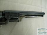 Colt 1851 Navy London Blackpowder Revolver 36 cal. 7.5 - 11 of 13