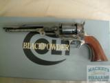 Colt 1851 Navy London Blackpowder Revolver 36 cal. 7.5 - 4 of 13