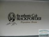 Colt 1851 Navy London Blackpowder Revolver 36 cal. 7.5 - 2 of 13