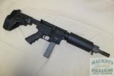 Rock River LAR-9 pistol 9mm Luger, 12