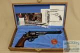 S&W Model 25-9 45 Colt Richard Petty 7 Time Winston Cup Champion Commemorative Revolver