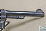 """S&W 32-20 5"""" REV Hand eject 1905 2nd Change"""