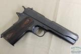 "Remington 1911 UMC Commemorative .45acp 5"" - 6 of 9"