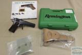 "Remington 1911 UMC Commemorative .45acp 5"" - 8 of 9"