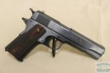 Remington 1911 UMC Commemorative .45acp 5""