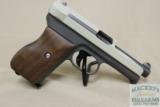 Mauser 1914 late, sahg, .32 ACP, 3.5 - 8 of 11