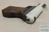Mauser 1914 late, sahg, .32 ACP, 3.5 - 5 of 11