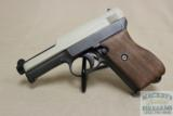 Mauser 1914 late, sahg, .32 ACP, 3.5 - 1 of 11