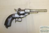Blas Trevino M1858 Pinfire 12mm FeFaucheax style Civil War era