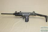 Uzi IMI Action Arms semi-automatic carbine 45 & 9mm barrels and receivers