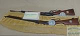 Winchester NRA Centennial Musket and 1894 LAR 30-30 set with boxes and papers - 5 of 16