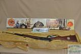 Winchester NRA Centennial Musket and 1894 LAR 30-30 set with boxes and papers - 4 of 16