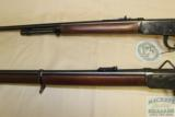 Winchester NRA Centennial Musket and 1894 LAR 30-30 set with boxes and papers - 15 of 16