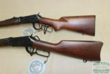 Winchester NRA Centennial Musket and 1894 LAR 30-30 set with boxes and papers - 13 of 16
