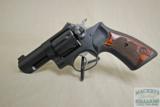 """Ruger GP100 .357 Mag Wiley Clapp Revolver 3"""""""