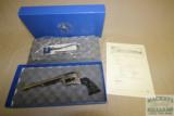 """Colt SAA rev 44 Spl, 7.5"""" barrel,with box & Colt Letter!"""