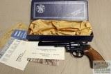 """S&W 17-4 Rev. 22LR, 6"""" barrel, blued"""