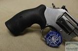 """S&W 67-5 Revolver, 38 spl +P, 4"""" barrel, SS, w/box - 5 of 6"""