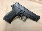 Sig Sauer P226 9mm Classic Carry