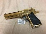 Magnum ResearchDesert Eagle,50 AE