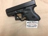 Glock model 39.45 GAP