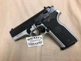 Stoeger Cougar(2-Tone).40 S&W